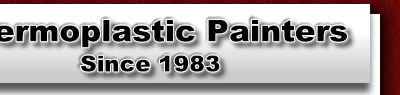 Thermoplastic Painters Since 1983